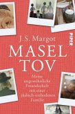 Masel tov (eBook, ePUB)