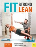 Fit. Strong. Lean. (eBook, PDF)