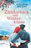 Zimtgebäck und Winterküsse (eBook, ePUB)