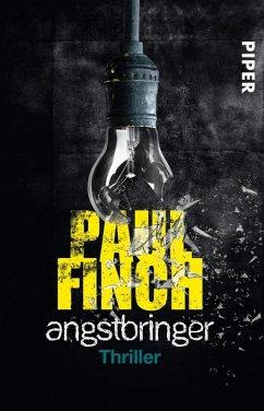 Angstbringer / Detective Heckenburg Bd.7