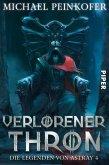 Verlorener Thron / Die Legenden von Astray Bd.4 (eBook, ePUB)