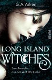 Long Island Witches (eBook, ePUB)