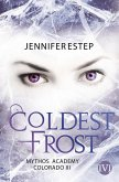 Coldest Frost / Mythos Academy Colorado Bd.3 (eBook, ePUB)