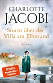 Sturm über der Villa am Elbstrand (eBook, ePUB)
