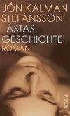 Ástas Geschichte (eBook, ePUB)