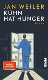 Kühn hat Hunger / Martin Kühn Bd.3 (eBook, ePUB)