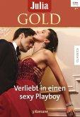 Julia Gold Band 86 (eBook, ePUB)