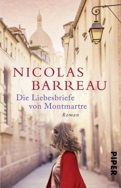 Die Liebesbriefe von Montmartre (eBook, ePUB) - Barreau, Nicolas