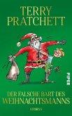 Der falsche Bart des Weihnachtsmanns (eBook, ePUB)