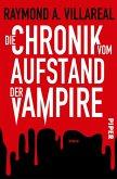 Die Chronik vom Aufstand der Vampire (eBook, ePUB)