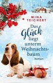 Das Glück liegt unterm Weihnachtsbaum (eBook, ePUB)