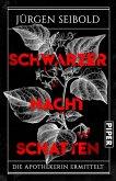 Schwarzer Nachtschatten (eBook, ePUB)