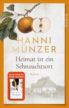 Heimat ist ein Sehnsuchtsort / Heimat-Saga Bd.1 (eBook, ePUB) - Münzer, Hanni