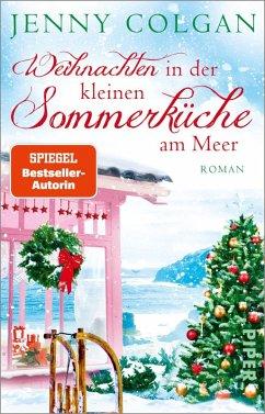 Weihnachten in der kleinen Sommerküche am Meer (eBook, ePUB) - Colgan, Jenny