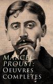 Marcel Proust: Oeuvres complètes (eBook, ePUB)