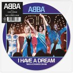 I Have A Dream (Ltd.7