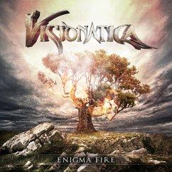Enigma Fire - Visionatica