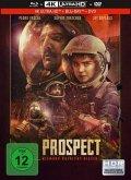 Prospect Mediabook