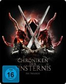 Chroniken der Finsternis - Die Trilogie Limited Steelbook