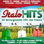 30 Unvergessene Hits Aus Italien