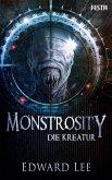 Monstrosity - Die Kreatur (eBook, ePUB)