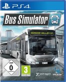 Bus Simulator (PlayStation 4)