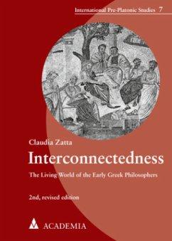 Interconnectedness - Zatta, Claudia