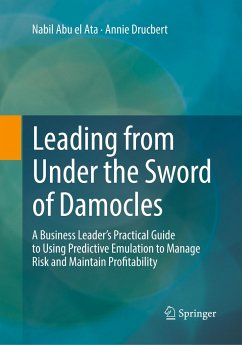 Leading from Under the Sword of Damocles
