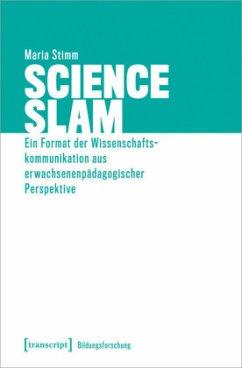 Science Slam - Stimm, Maria