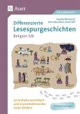 Differenzierte Lesespurgeschichten Religion 5-6
