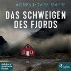 Das Schweigen des Fjords, 2 MP3-CD