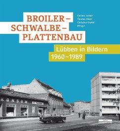 Broiler - Schwalbe - Plattenbau