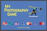 My First Photography Game (Kinderspiel)