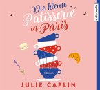 Die kleine Patisserie in Paris / Romantic Escapes Bd.3 (2 MP3-CDs)