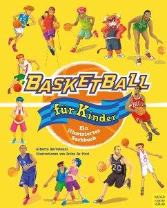Basketball für Kinder - Bertolazzi, Alberto