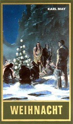 Weihnacht (Taschenbuch) - May, Karl