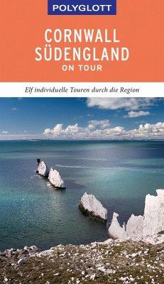 POLYGLOTT on tour Reiseführer Cornwall & Südengland (eBook, ePUB) - Martin, Dorothea