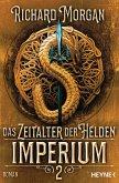 Imperium / Das Zeitalter der Helden Bd.2 (eBook, ePUB)