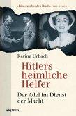 Hitlers heimliche Helfer (eBook, ePUB)