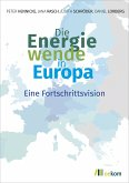 Die Energiewende in Europa (eBook, PDF)