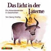 Das Licht in der Laterne, 1 Audio-CD