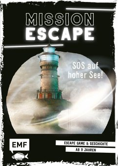 Mission: Exit - SOS auf hoher See! - Beausang-O'Griafa, Miceal