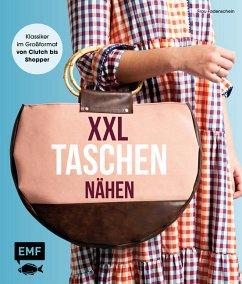 XXL-Taschen nähen - Günther, Claudia