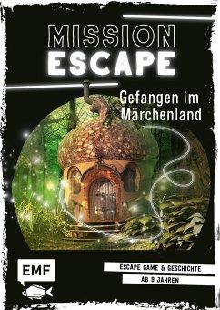 Mission: Exit - Gefangen im Märchenland - Ford, Lou