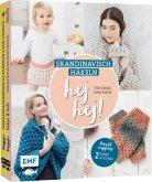hej hej! Skandinavisch häkeln für Groß und Klein