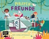 Piratenfreunde - Mein Kindergartenalbum