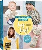 hej hej! Skandinavisch stricken für Groß und Klein