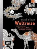 Black Edition: Inspiration Weltreise