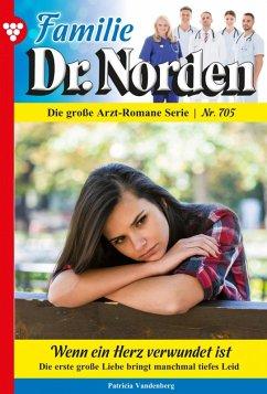 Familie Dr. Norden 705 ? Arztroman (eBook, ePUB)