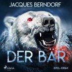 Der Bär - Eifel-Krimi (Ungekürzt) (MP3-Download)